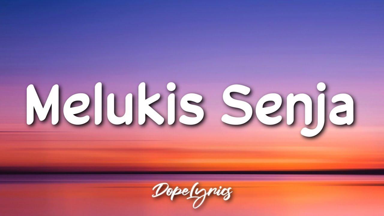 Melukis Senja - Budi Doremi (Lyrics) 🎵
