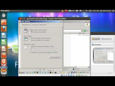 How to Change a File Extension in Windows XP