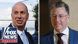Fox News panel breaks down new impeachment inquiry transcripts