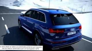 Audi Q7 2016 Programador the Velocidad Activo