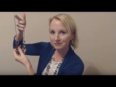 ASMR Roleplay ~ Helping a Hoarder Sort Jewelry (Clinking Sounds/Soft Spoken)