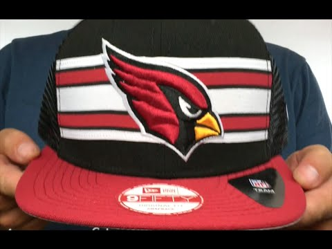 Cardinals  WORD-WRAP  Black Fitted Hats by New Era - Cardinals Mesh ... e8f4b33bc81f