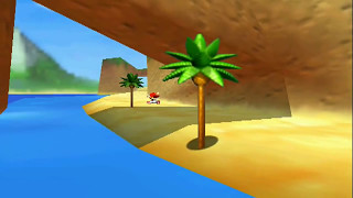 Diddy Kong Racing - Intro