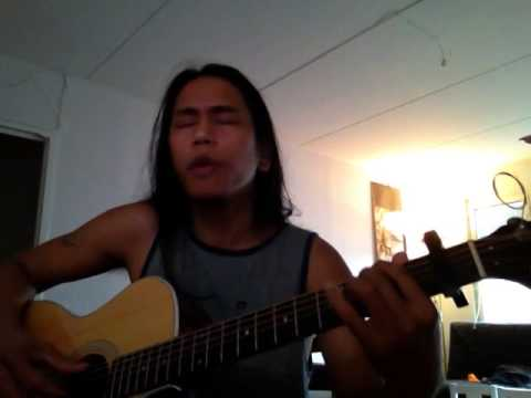 Keep your head up, keep your heart strong....Ben Howard cover:)