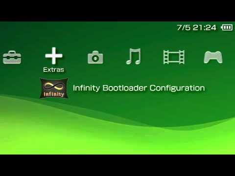 Psp xmb extra icons Music Unlimited, Digital Comics - Reader, SenseMe, X-Radar Portable