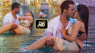 #Khesari Lal Yadav   Tohar Jawani Surrender   Khushboo Jain   Bhojpuri Song   Feat. Deepika Tripathi