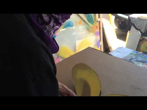 Free Humanity how i make my art with Art Resin Commercial