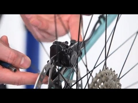 How to set up and maintain your disc brakes