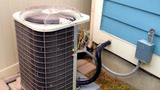 Ac Fan Not Working How To Repair Broken Air Conditioner Hvac Run Star