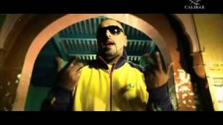 DJ RAGS - Dupatta  (Official Full Music Video)