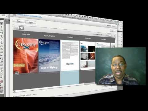 Adobe Digital Publishing to the iPad: A First Look