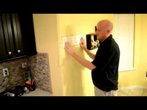 How to install vinyl lettering the easy way