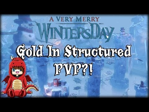 Guild Wars 2 - Gold In Structured PvP?!
