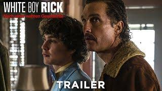 WHITE BOY RICK - HD Trailer deutsch | Ab 14.02.19 im Kino!