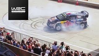 Rally de Portugal 2017: WINNER Sébastien Ogier