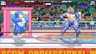 Download MUGEN  SCWU Doraemon vs Black Widow(doraemon) Video