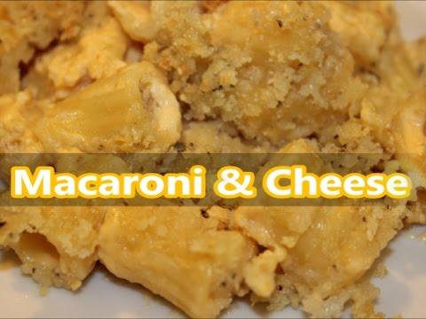 How to Make Homemade Macaroni and Cheese [Episode 202]