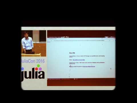 Google Summer of Code 2016 pt I