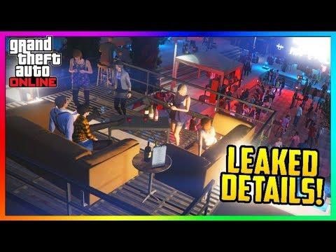 GTA 5 Online Nightclub DLC DELAYED! - NO Update In June, Release Date Info, Leaks & MORE! (GTA 5)