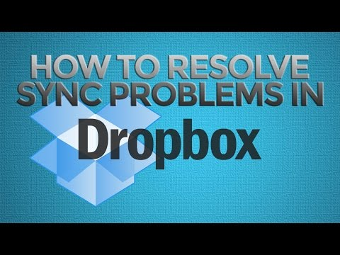 How to Troubleshoot and FIX Dropbox Syncing Problems