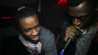 DJ KLIPA  B2B MR SILVA & CDON - BIRMINGHAM