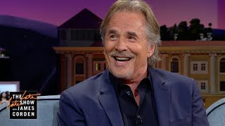 Has Don Johnson Lived In His Own Westworld?