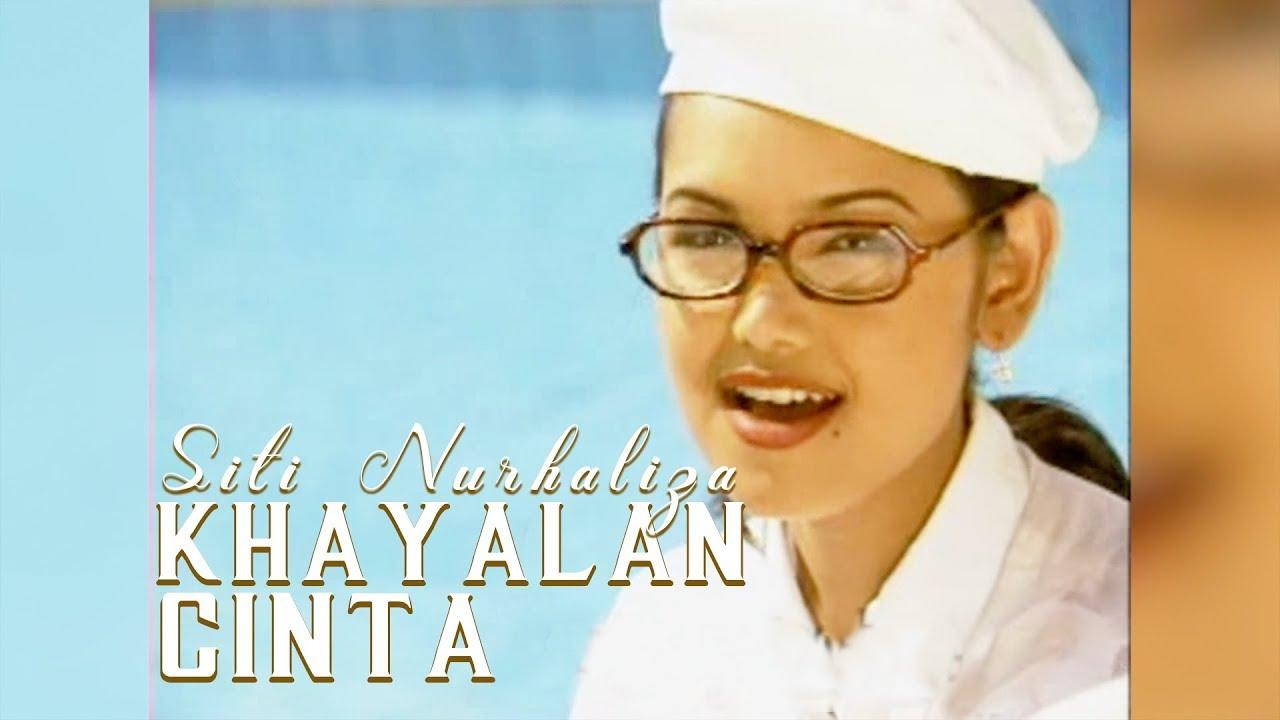 Siti Nurhaliza - Khayalan Cinta