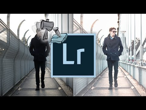 HOW TO MAKE YOUR OWN CUSTOM LIGHTROOM PRESETS!