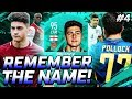 REMEMBER THE NAME 4 Scott Pollock FUT Series FIFA 19 Ultimate Team