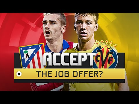 FIFA 15 Career Mode - THE RETURN! TAKE THE OFFER?! - Villarreal Season 1 Finale