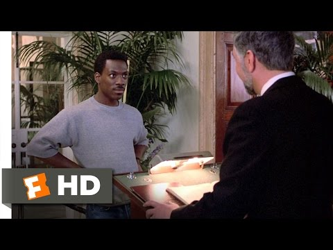 Xxx Mp4 Beverly Hills Cop 8 10 Movie CLIP A Message For Victor 1984 HD 3gp Sex