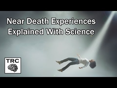 The Science of Near Death Experiences