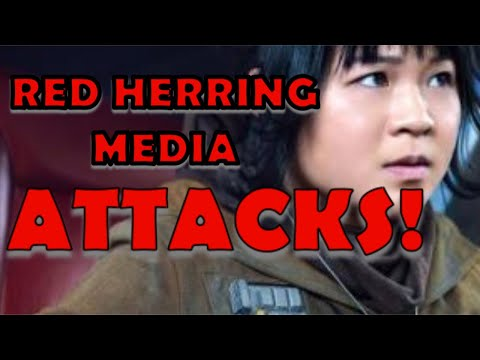 "STAR WARS MEDIA JUMPS TO CONCLUSION TO ATTACK ""TOXIC FANBASE"" RE: KELLY TRAN LEAVING INSTAGRAM!"