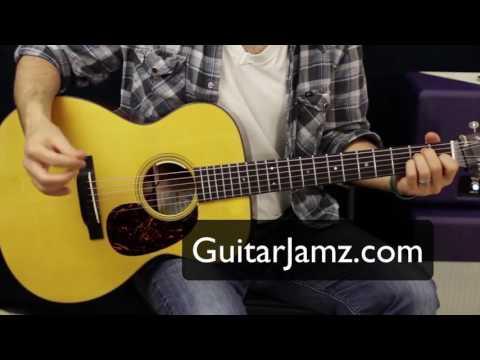#1 Acoustic Guitar Trick get Amazing Sound