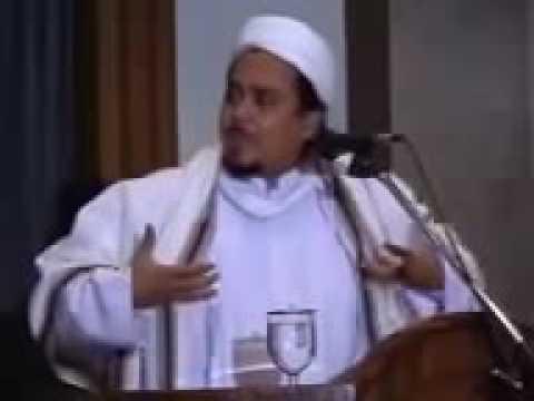 Habib Rizieq Debat Langsung dengan Pendeta Kristen Pendukung Ahok
