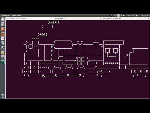 Ubuntu Terminal tricks and shorcuts
