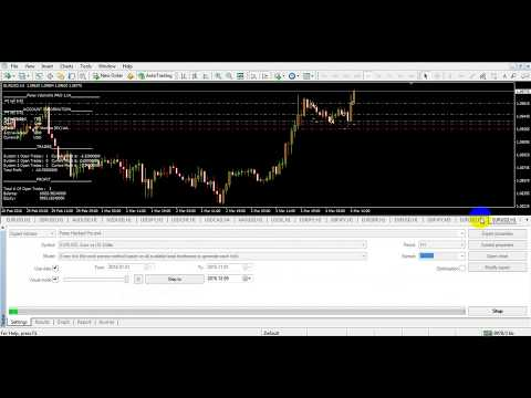 How To Use New Forex Hacked Pro Experts-Hight Profit