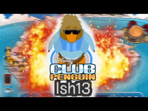 Club Penguin Is NOT Shutting Down.