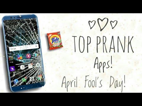 Top Prank Apps! 😂 Hahaha 😂