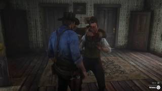 rdr2 gang members become followers glitch Videos - 9tube tv