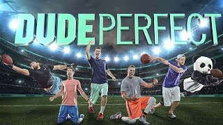 Everything You Need To Know About Dude Perfect! (Dude Perfect Facts)