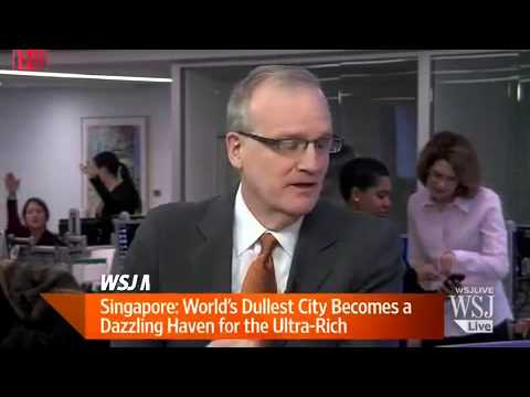 Why foreigners invest in Real Estate in Singapore