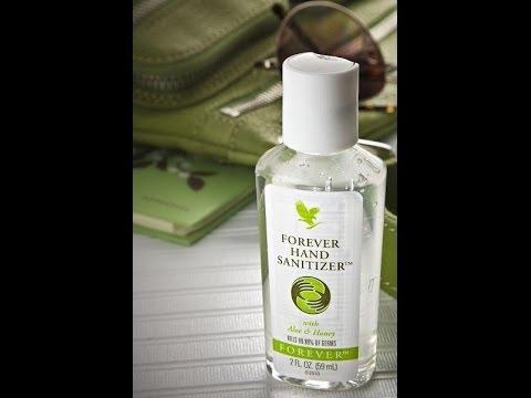 Forever Hand Sinitizer