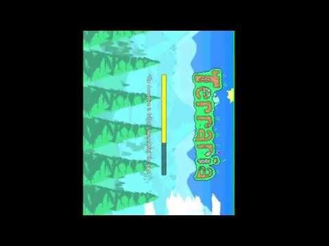 Terraria guide- Blade Of Grass