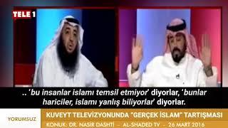 Tele 1 Kuveyt Tv Islam Tartismasi