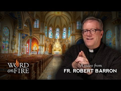Is the Catholic Church Really the One, True Church? (#AskBishopBarron)