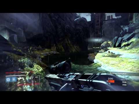 Destiny: INSANE Iron Banner Server Issue