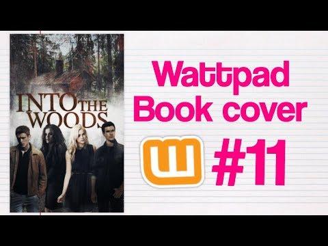 Wattpad Book Cover #11