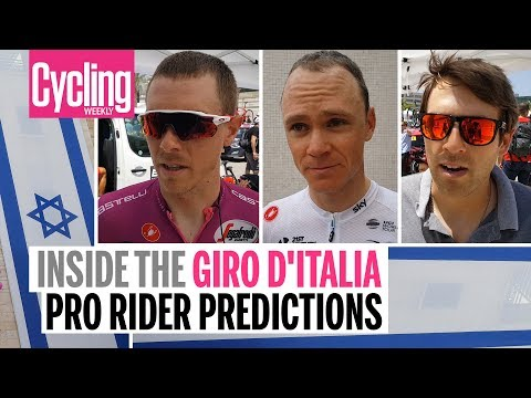 Pro Riders Predict… | Inside the Giro d'Italia | Cycling Weekly
