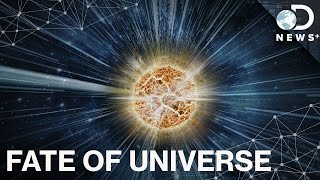 What Will Happen When Our Universe Dies?